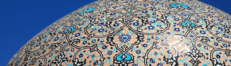 Sheikh Lotfollah Moské