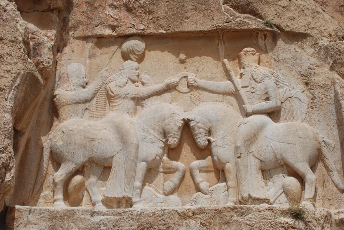 Persepolis UNESCO kulturarv