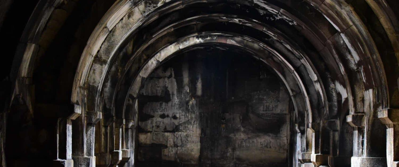 Selim Karavanserai fra 1300-tallet