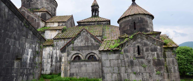 Sanahin Kloster på rejser til Armenien og Georgien