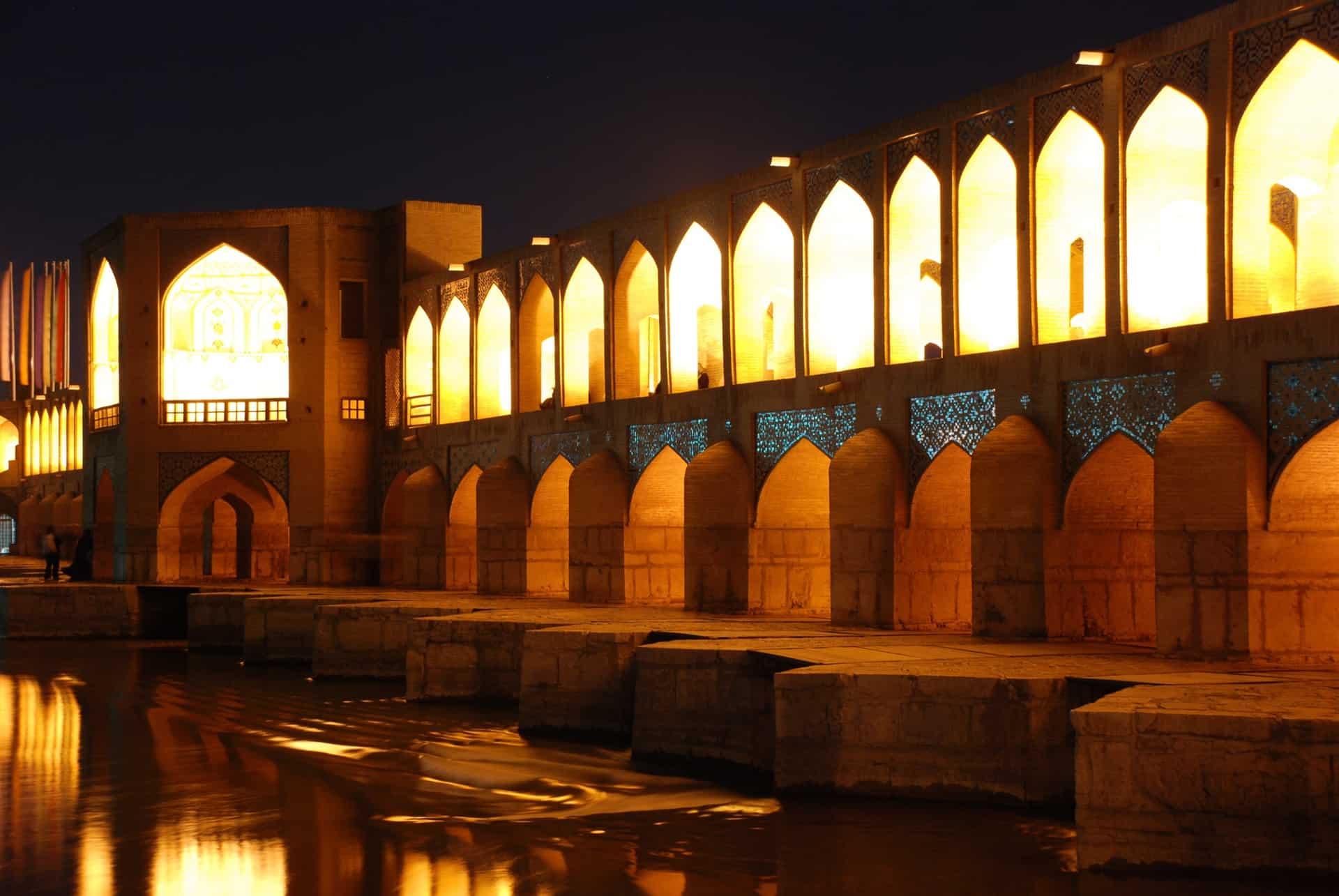 Khajubroen i Isfahan
