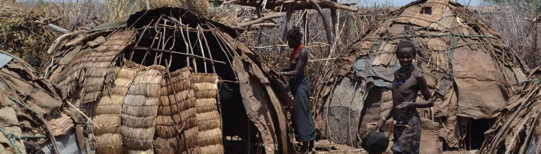 Dassench-stammen ved Turkanasøen