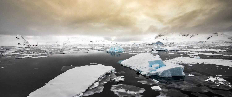 Det Antarktiske ishav