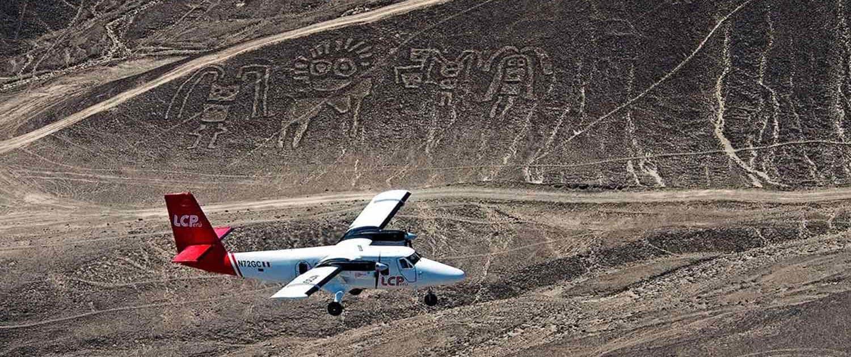 Nazca på rejser til Peru
