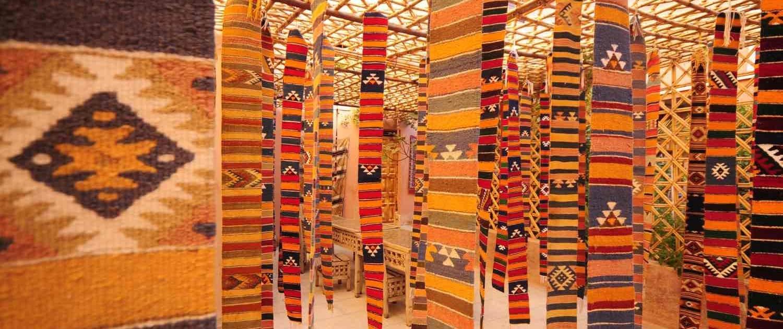 Medina på rejser til marokko