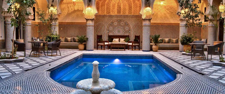 Salam i Marokko