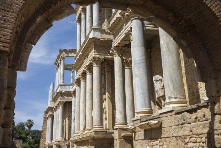 Arkitektur i Libanon