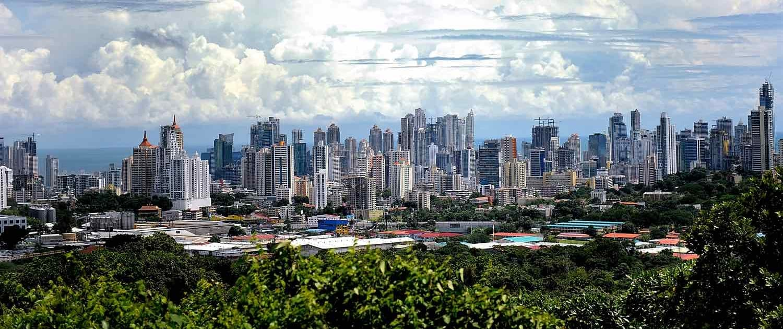 Metropolitan park Panama City