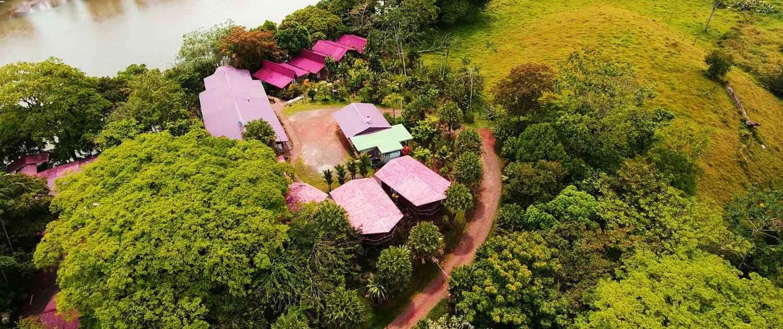 Hotel Pedacito Del Cielo Costa Rica