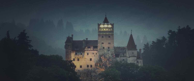 Draculas slot - Bran Slot