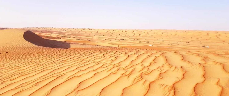 ørken i oman