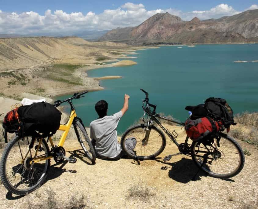aktiv ferie armenien