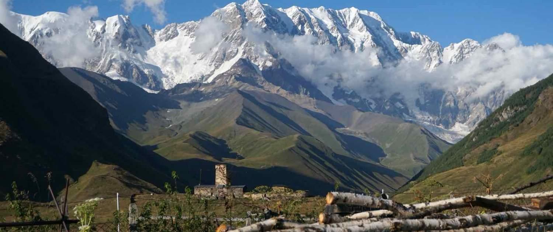 store kaukasus Georgian