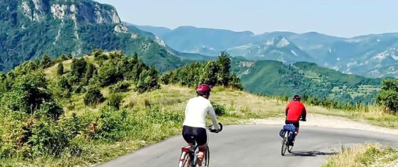 cykling i Georgien