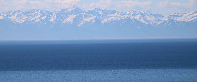 Bajkalsøen