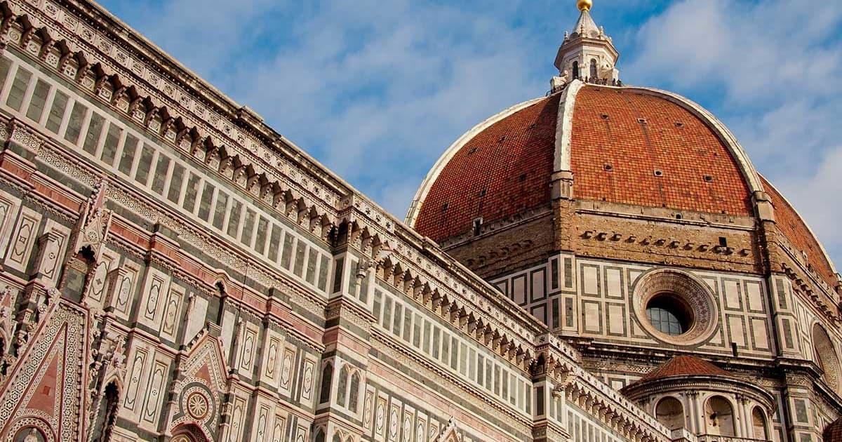 Italien - Firenze - San Lorenze kirke