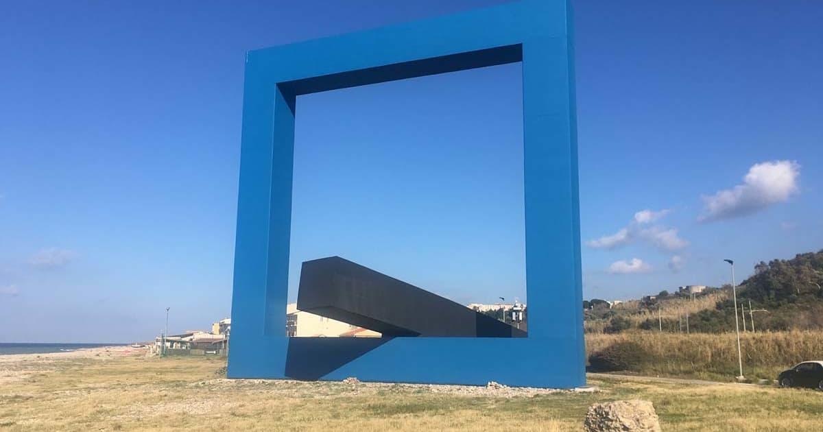 Antonio Prestis skulptur