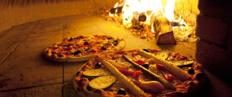 Italien - Napoli - Pizza
