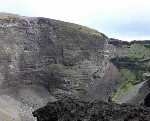 Vesuvs kraterbund