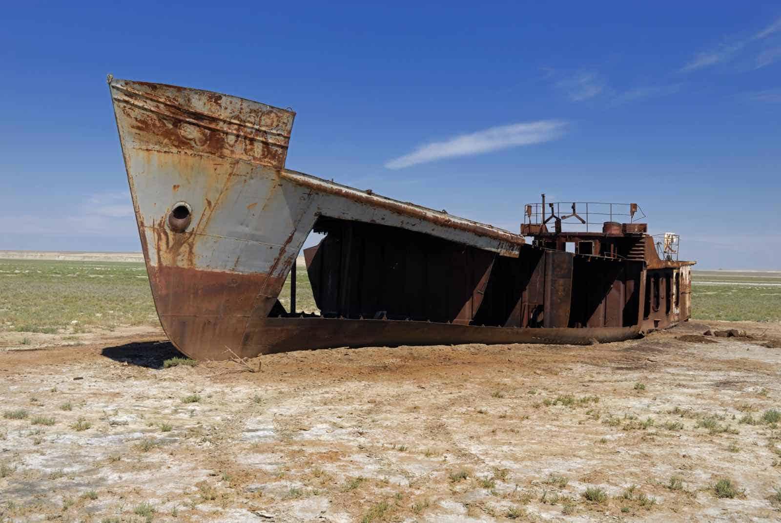 Aralsøen