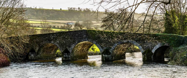 Derry River i Nordirland
