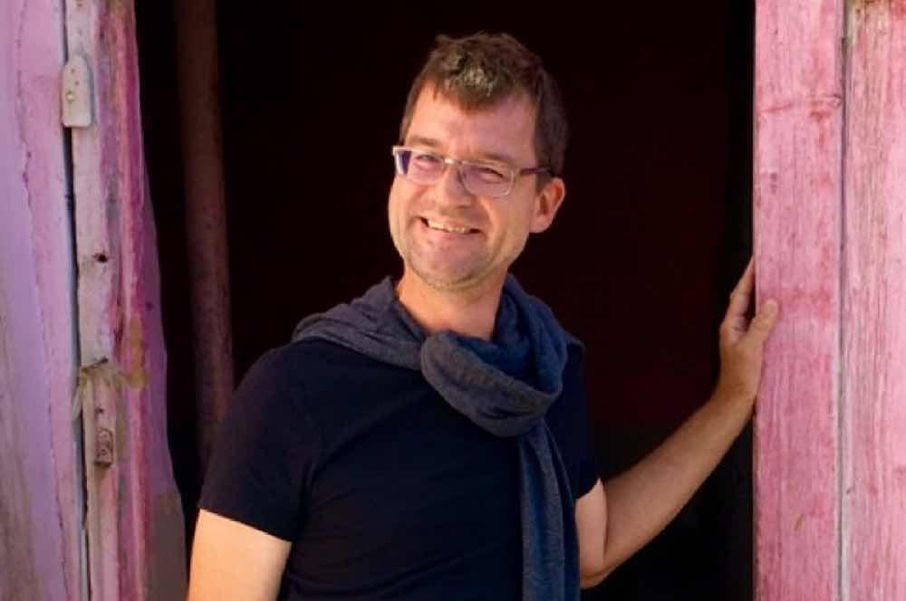 Markus Bogisch