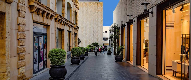 Shopping I Beirut