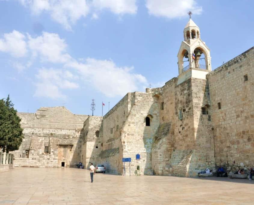 Fødselskirken i Betlehem