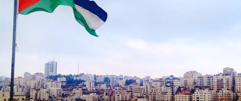 Palæstina og Ramallah