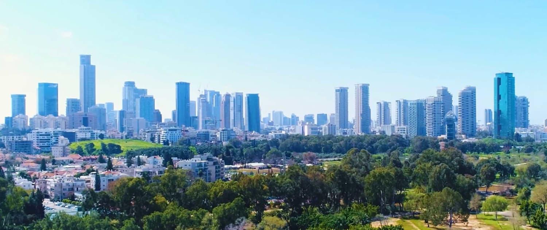 Panorama Tel-Aviv