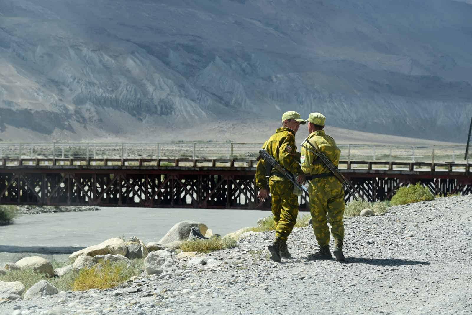 Tadsjikistan Wakhan