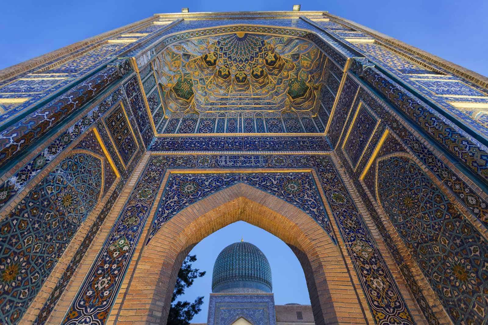 Guri Emir i Samarkand